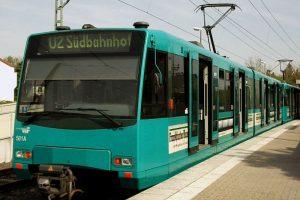 U-Bahn-Linie U2