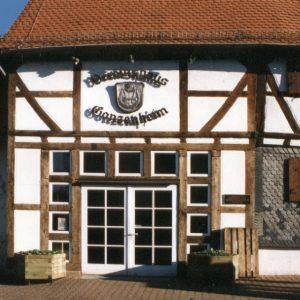 Vereinshaus Gonzenheim